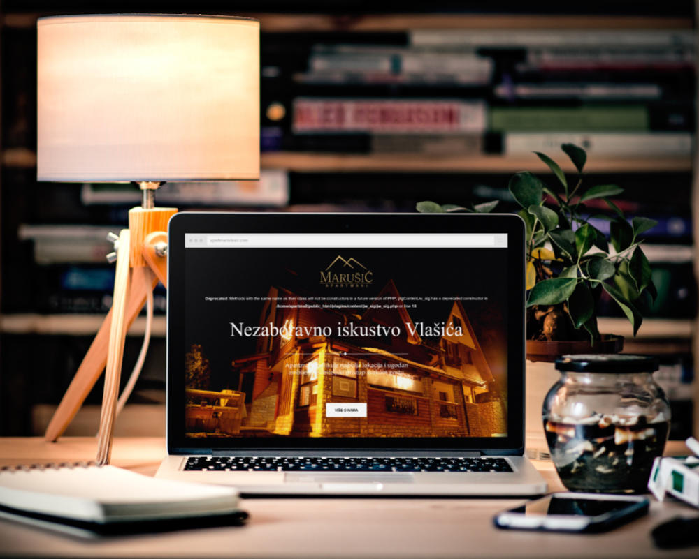 apartmani vlasic web