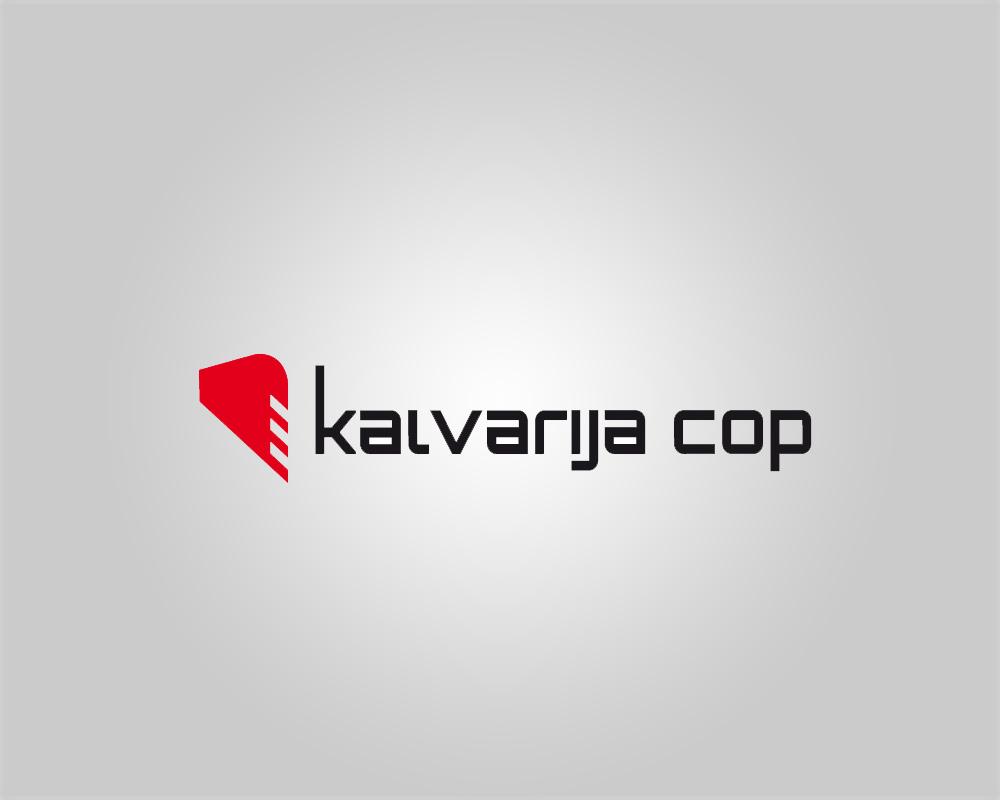 KALVARIJA COP