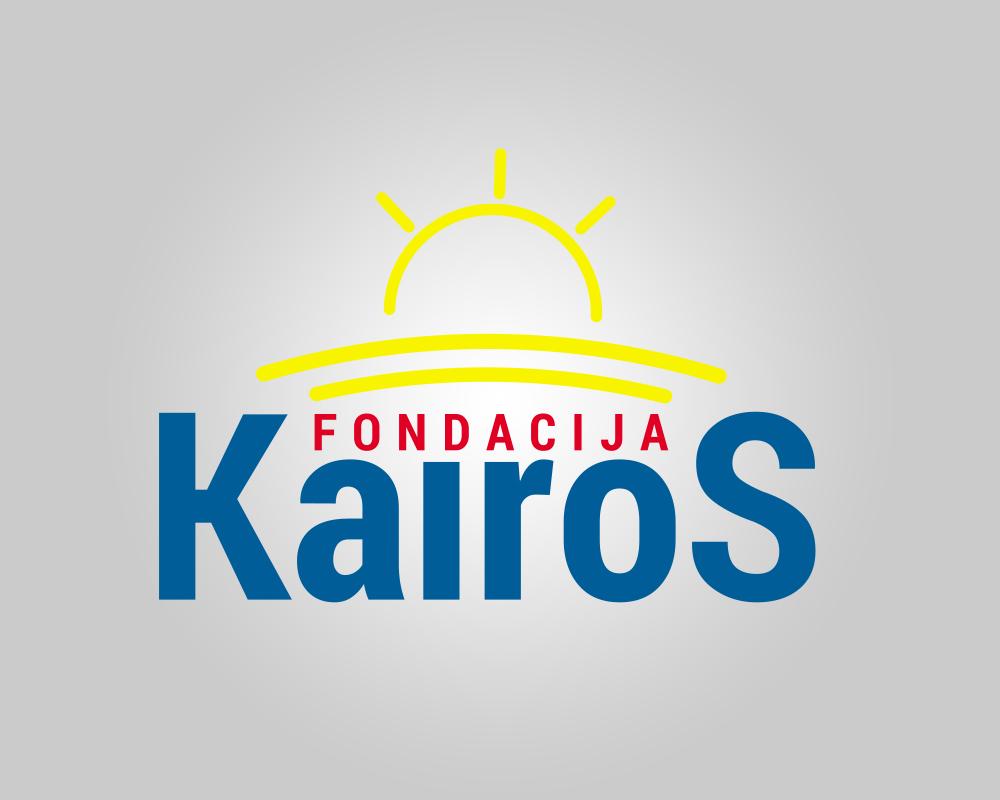 kairos fondacija logo