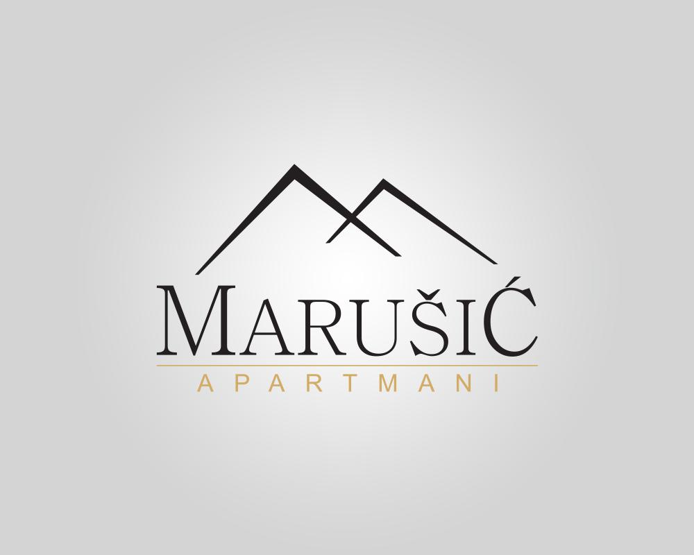 marusic logo